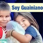 Soy Guainiano, soy solidario