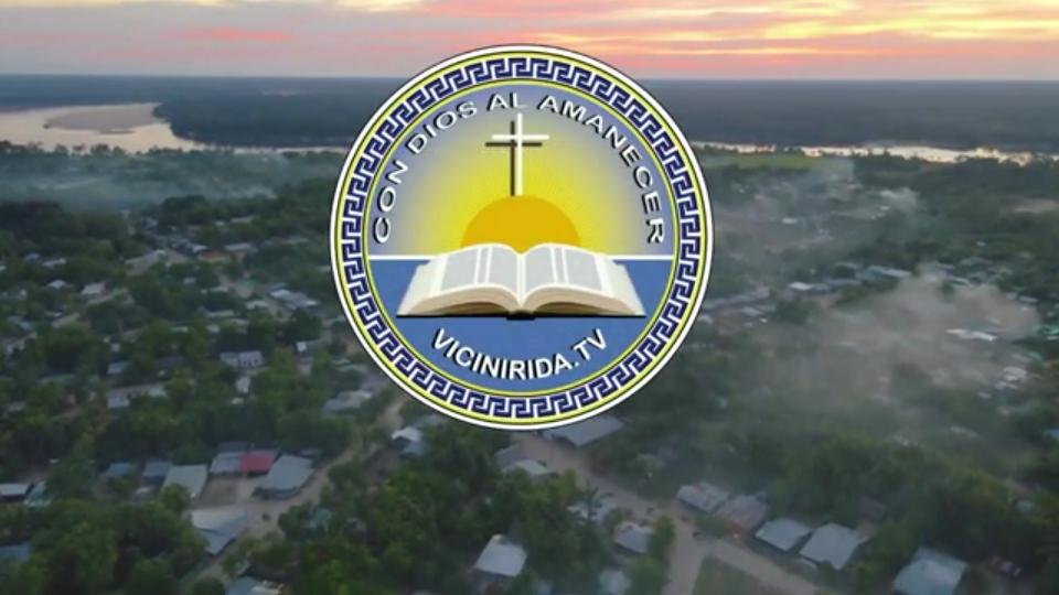 Con Dios Al Amanecer
